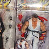 NECA: Street Fighter IV Series 01 Packaged Images