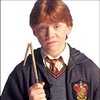 Move Over Hermione, Ron Weasley's Got A New Girl