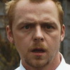 Simon Pegg Turns In Trek Uniform For Tin Tin
