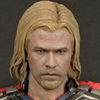 Hot Toys Thor: 1/6th scale Thor Limited Edition Collectible Figurine