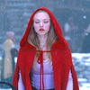 New Images and Poster For Amanda Seyfried's 'Red Riding Hood'