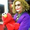 The Joker + Elmo Impersonate… Smeagol