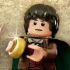 First Look At LEGO's 'Lord Of The Rings' Character Set And LEGO Gollum Poster!