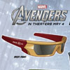 Watch 'The Avengers' In Style With Marvel's Collectibles 3D Glasses