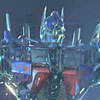Super Bowl Commercial For Transformers 3D Ride + Added Online Content!