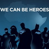 DC Comics Launches 'We Can Be Heroes' Charity Campaign