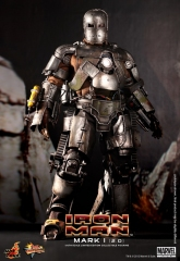 Hot Toys - Iron Man - Mark I (2.0) Limited Edition Collectible Figurine_PR1.jpg