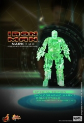 Hot Toys - Iron Man - Mark I (2.0) Limited Edition Collectible Figurine_Special Edition_PR1.jpg