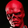 Hot Toys Captain America: The First Avenger: 1/6th Scale Red Skull Limited Edition Collectible Figurine