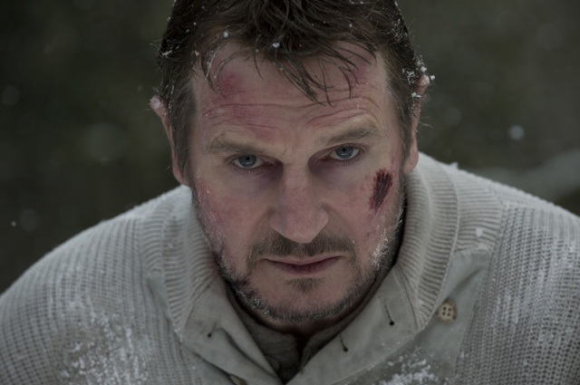 Movie Review: The Grey