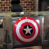 Tom Spina Designs' Awesome 'The Avengers' Themed Desk