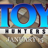 Travel Channel's 'Toy Hunter' To Premiere On Wednesday, August 15th