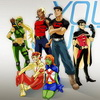 Cartoon Network Cancels Young Justice And Green Lantern: The Animated Series