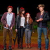 Casting Sheets Revealed For ZOMBIELAND TV Show