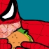 Greg-Guillemin-The-secret-life-of-heroes-Spiderfood.jpg