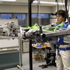 New Japanese Exoskeleton Brings Us One Step Closer To Ripley's Power-Loader
