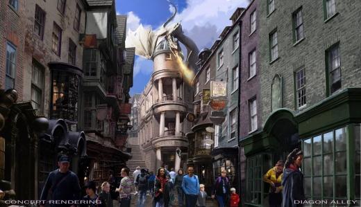 Diagon Alley at Universal Orlando.jpg