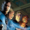 THE FANTASTIC FOUR Screen Testing Updates For Reed Richards, Sue Storm, and The Thing