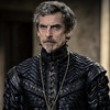 "Trailer for BBC One's ""The Musketeers"" Starring Peter Capaldi"