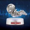 Beast Kingdom's IRON MAN 3 MARK II Floating Statue