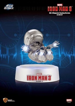 beastkingdom iron man 3 mark II floating statue_2.jpg