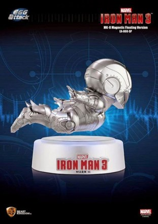 beastkingdom iron man 3 mark II floating statue_4.jpg