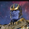 Hot Toys - Guardians of the Galaxy: 1/6th scale Thanos Collectible Figure