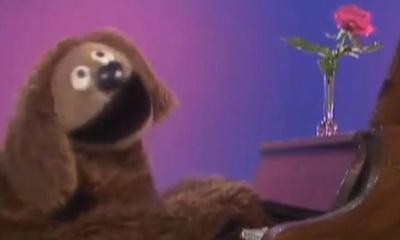 What's Hot: Biz Markie | Just A Friend | Muppets Version