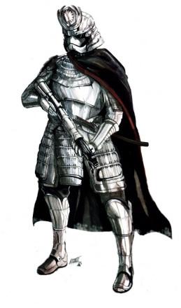 Nikolas-Draperivey-Feudal-Star-Wars-Series-Samurai-Taichou-Phasma.jpg