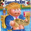 TOPPS Releases Special Edition Iowa Caucus Garbage Pail Kids
