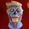 "Artist Releases Donald Trump ""They Live"" Mask"