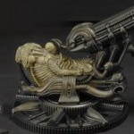 Neca Unveils Aliens Cinemachines