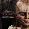 Mezco Presents Scaled Annabelle Doll Prop Replica