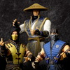 Toy Fair 2016 - Mezco Unveils New Mortal Kombat 3.75″ Figures