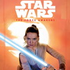 Cover Unveiled for STAR WARS: THE FORCE AWAKENS REY'S STORY