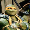 New Teenage Mutant Ninja Turtles 2 Reveal Krang and Technodrome