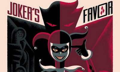 What's Hot: 'Batman The Animated Series' - Artist Creates Stunning Title Cards For All 65 Season 1 Episodes