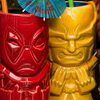 New Marvel and Star Trek Tiki Mugs Will Be The Hit of Any Party