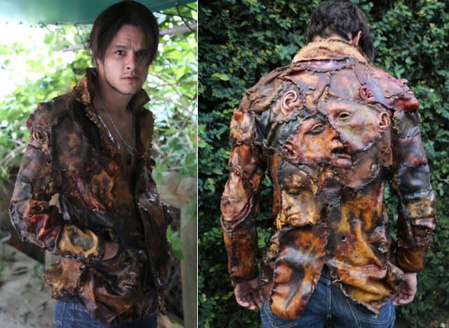 Edward Theodore Gein new clothing line inspiredserial killer, ed gein | youbentmywookie