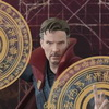 Bluefin Distribution U.S. Exclusive S.H. Figuarts Dr. Strange Set