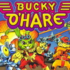 First Look: Boss Fight Studio Bucky O'Hare 4″ Scale Figure!