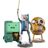 MightyJaxx X Jason Freeny X Adventure Time XXRay Figures