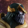 Sideshow Thanos on his Throne Maquette Preview