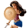 Mattel's 'Wonder Woman' Toy Line Includes Diana, Steve Trevor, Queen Hippolyta…