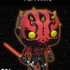 Funko Star Wars Rebels Inquisitors And Maul Pop! Figures