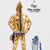 The Strangest Star Wars Action Figures You've Seen This Week