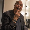 Is Monty Python's John Cleese Joining The DCU?