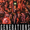 Alex Ross Teases Marvel's 'Generations'