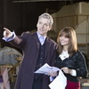 'Doctor Who': Peter Capaldi Will Turn in The TARDIS after 2017 Christmas Special