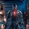 Justice League's Cyborg Is One Bad Mother… Box
